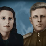Реставрация и колоризация архивных фото